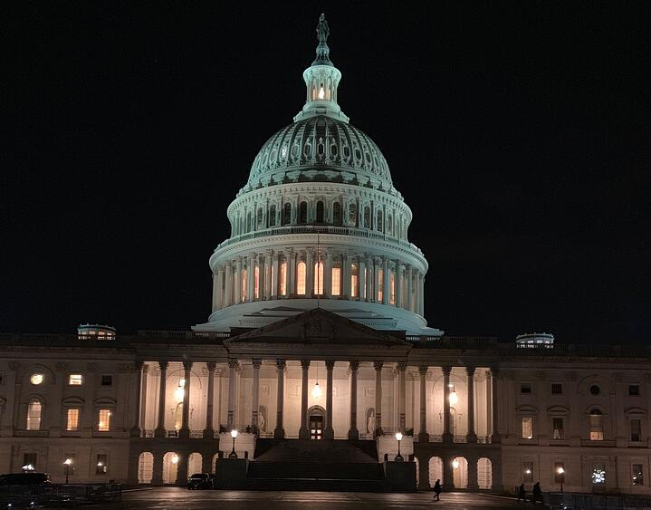 Critical Climate Policy is Being Decided in Congress—Make Your Voice Heard!