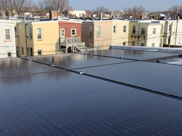 Urgent Action Needed: DC Solar Owners Hit With Surprise System Upgrade Requirement. Submit Your Comment to DC PSC Today
