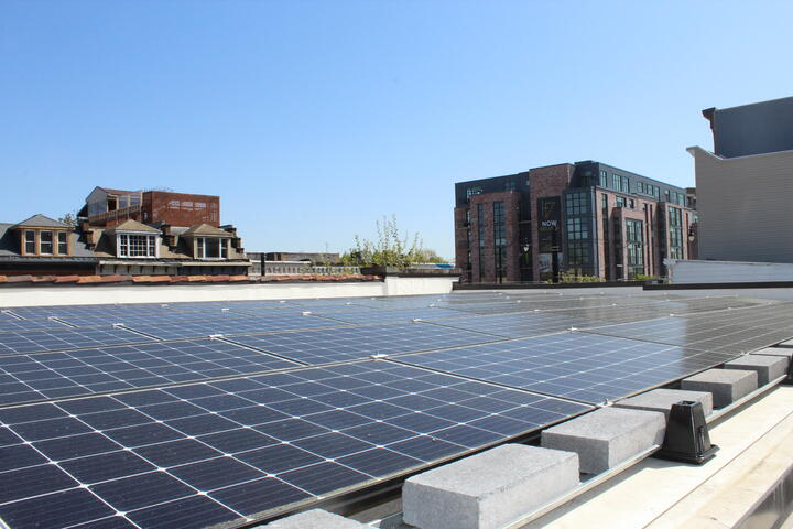 Ipsun is Proud to Be a Part of Historic Fairfax County Solar Initiative