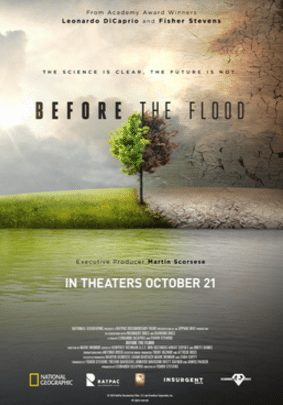 Before the flood movie