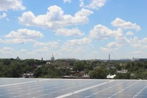 Solar Market Saving Costs For Utilities