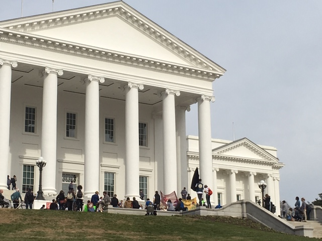2 new Bills got introduced in Virginia - Solar Freedom Bill