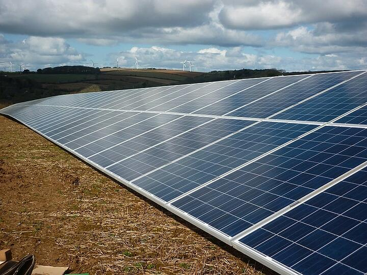 Ipsun Power selected for 8 MW solar farm development