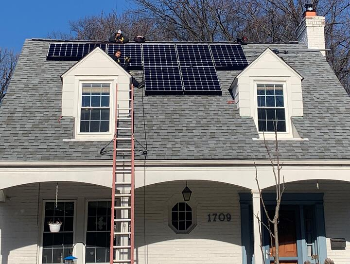 Solar Panel Profile: LGNeON® Modules Bring Reliability From a Brand You Trust