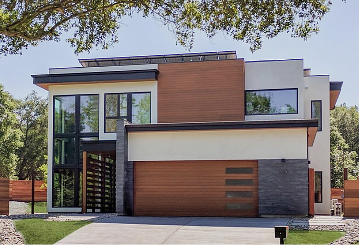 What to Plan for When You're Building Your Solar Dream Home