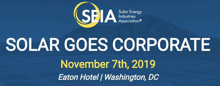 Ipsun present at the Solar Goes Corporate Conference