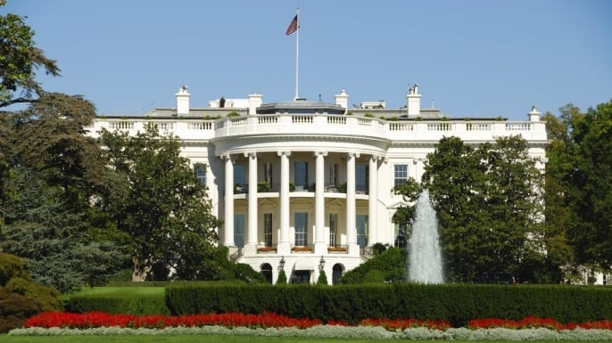 The White House announced Solar tariffs of 30%