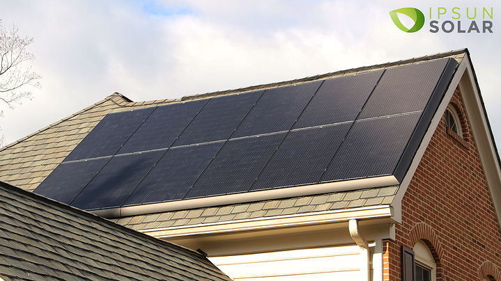 Why Ipsun chooses to install microinverters on residential solar projects