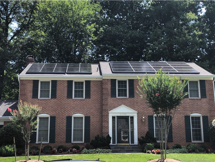 Financing solar through your home mortgage