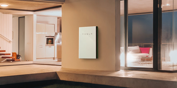 Your certified Tesla Powerwall installer in VA, MD and DC