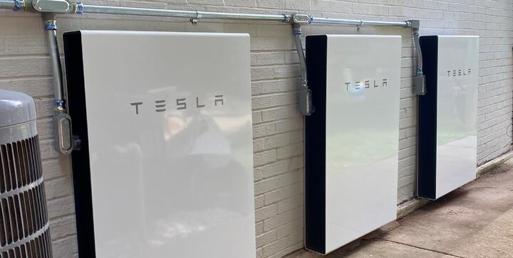 When the grid goes down, we all need some backup. Your top five questions about Tesla Powerwall.