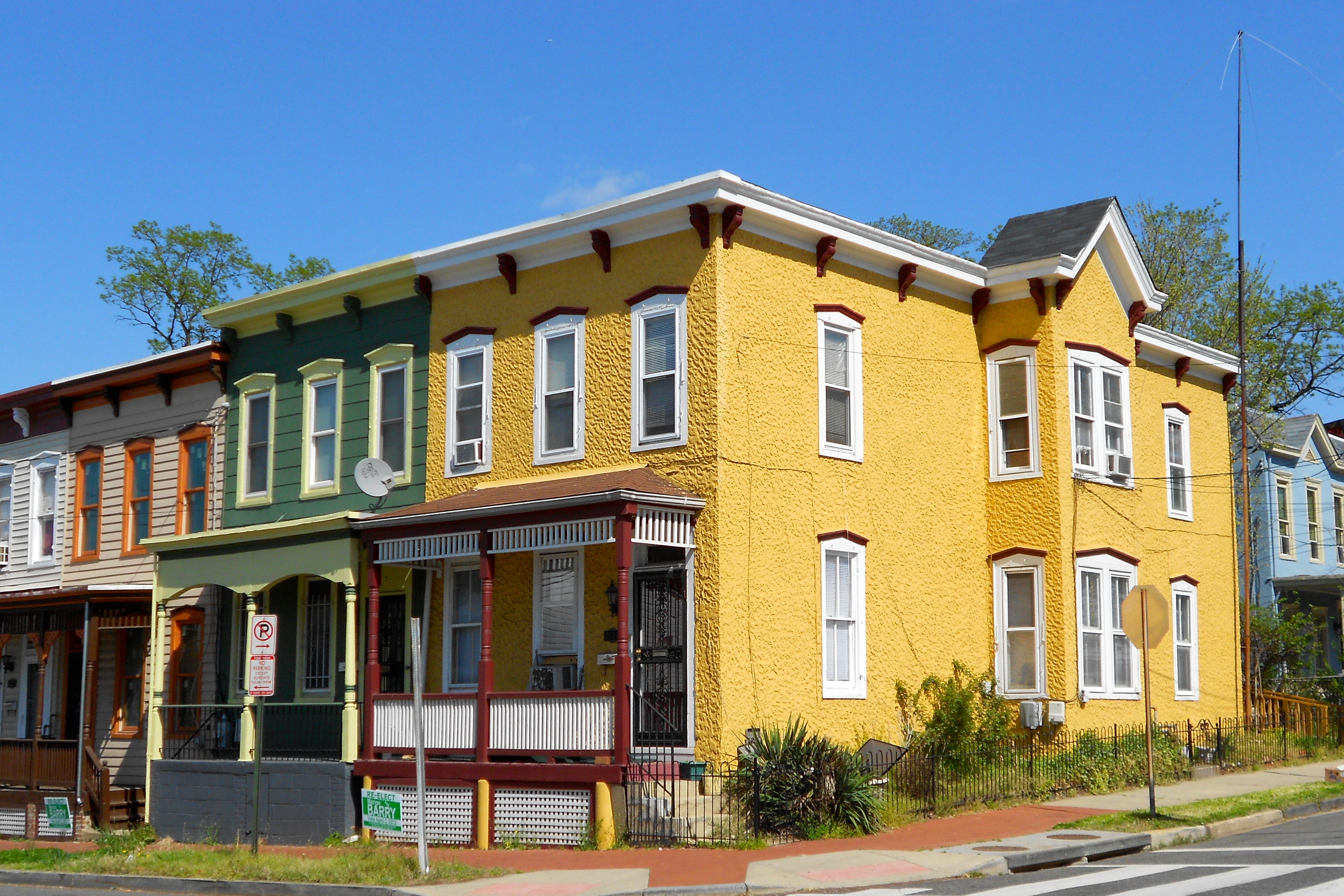 New Guidelines Allow More Solar in D.C. Historic Districts