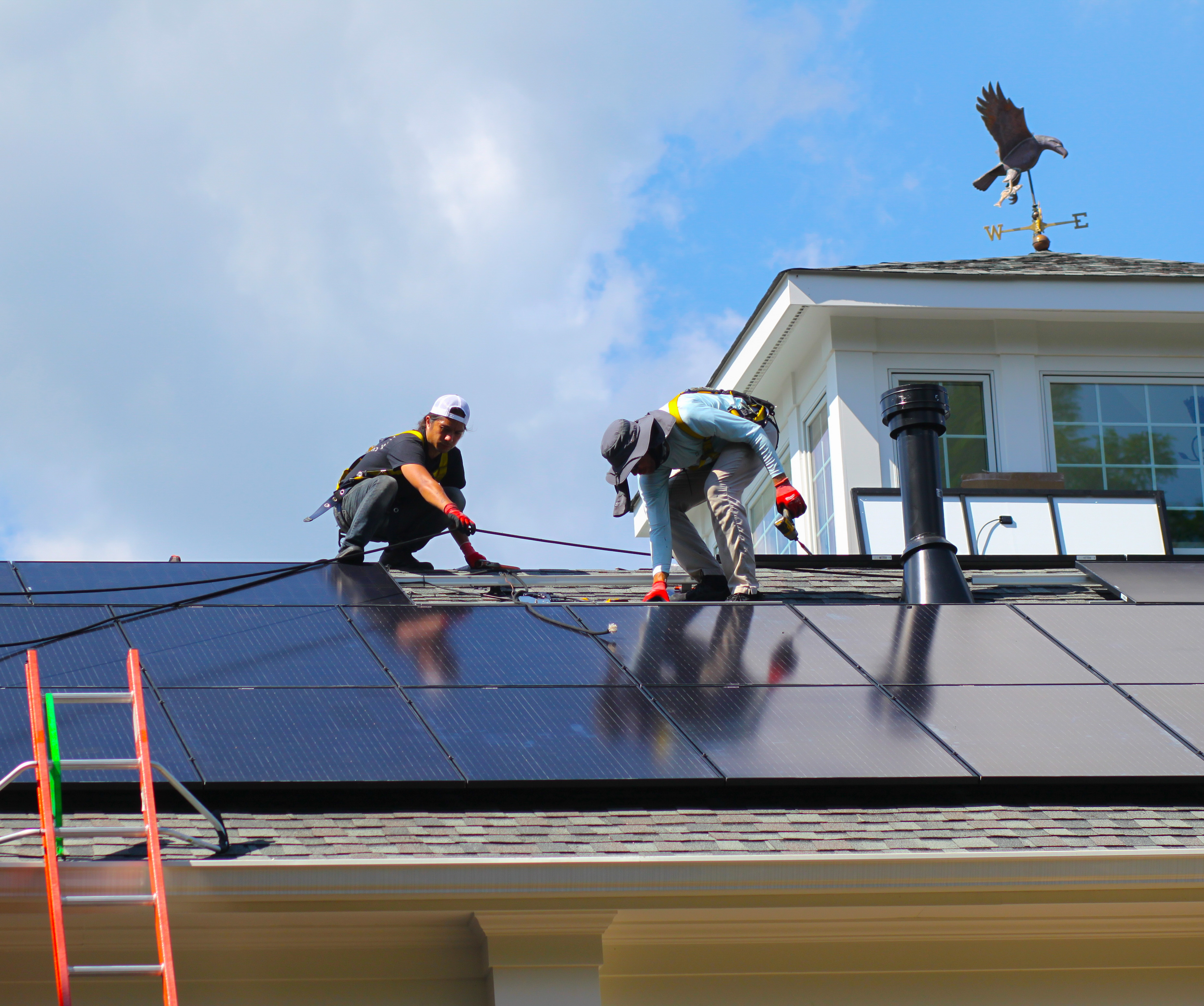 Should I Replace My Roof Before Going Solar?