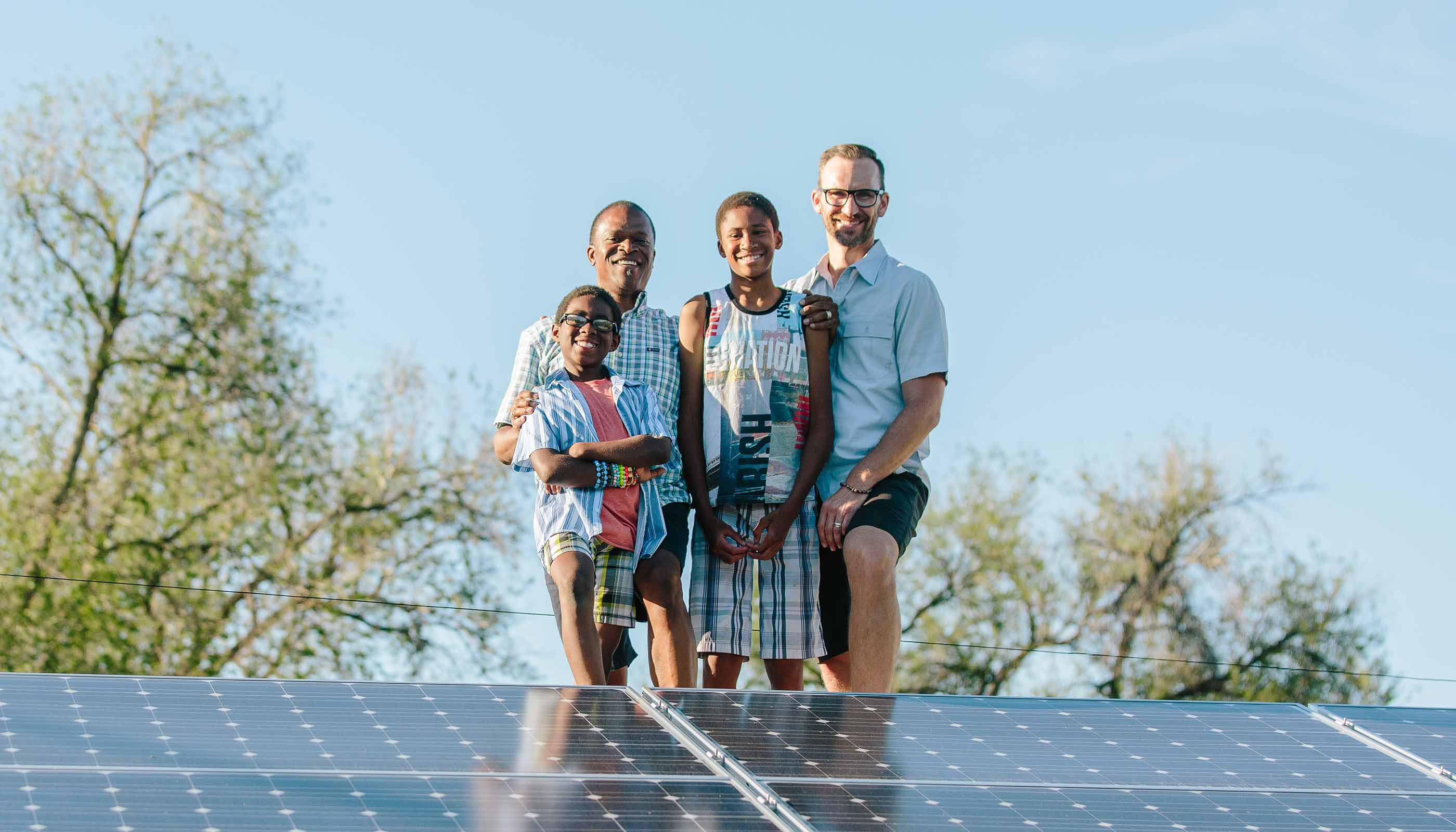 Clean Energy Credit Union: Solar finance with a conscience