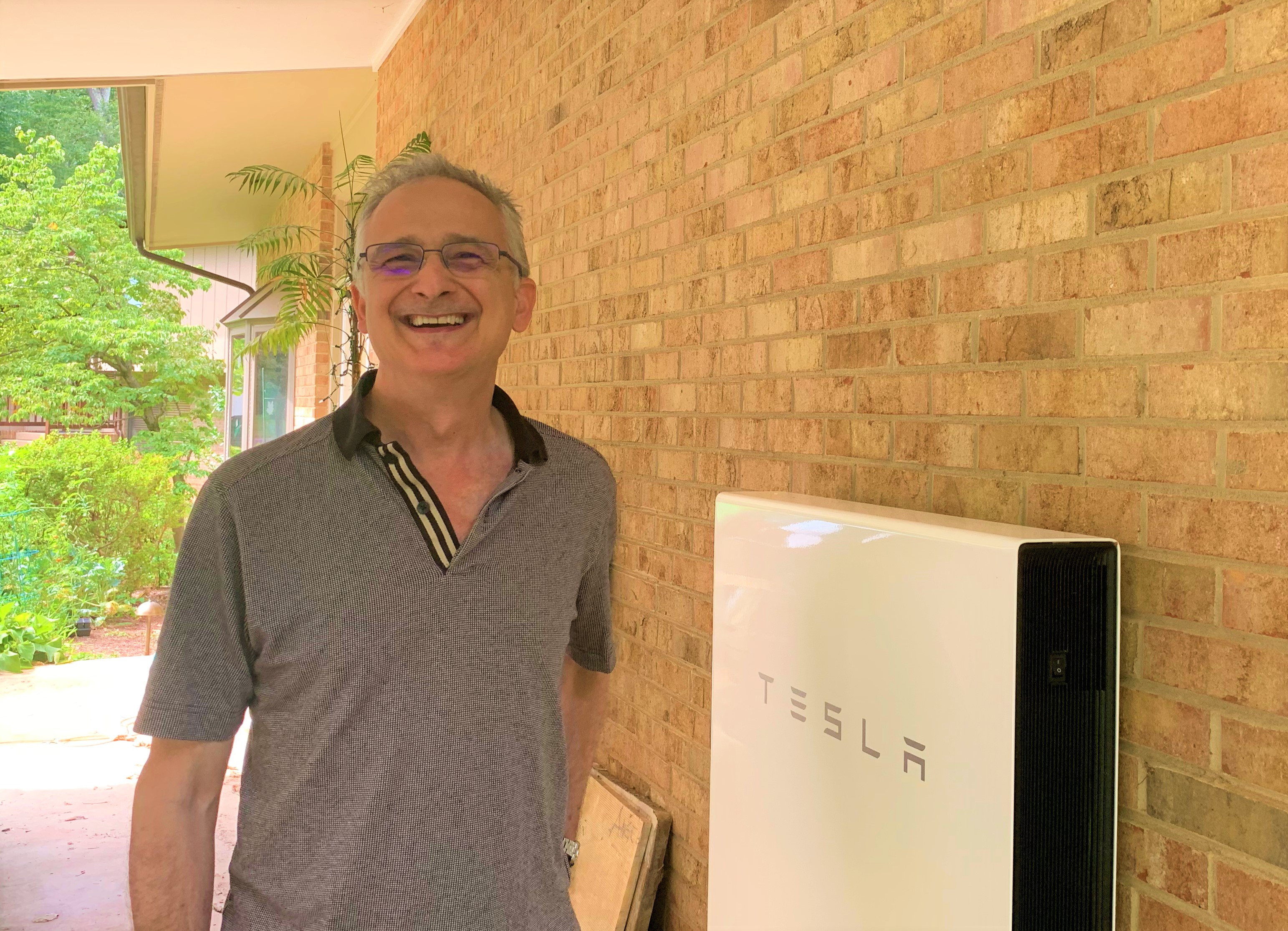 Want to Learn About Tesla Powerwall? Join Us for Our Next Webinar!