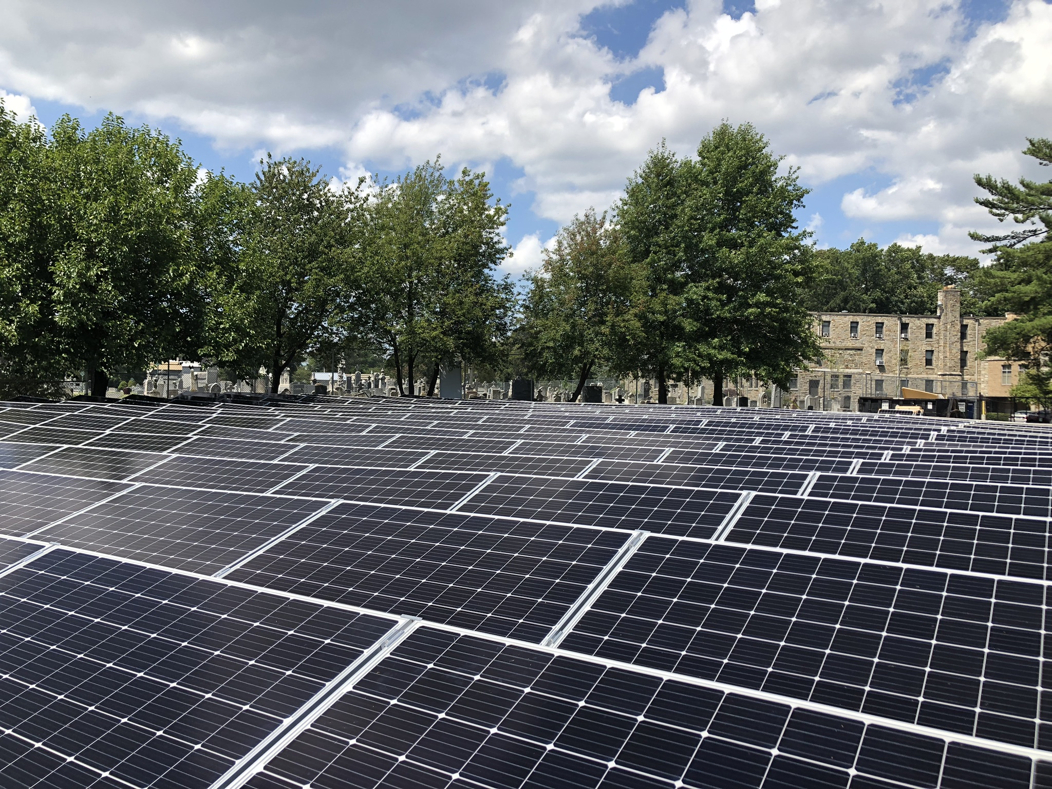 Community Solar Brings Renewable Power to All