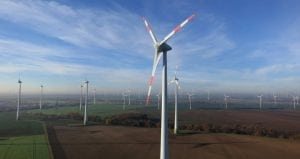 Germany's Steadfast Transition To Renewables