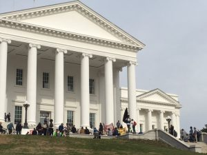 Why the 2018 Virginia Energy Plan is really good