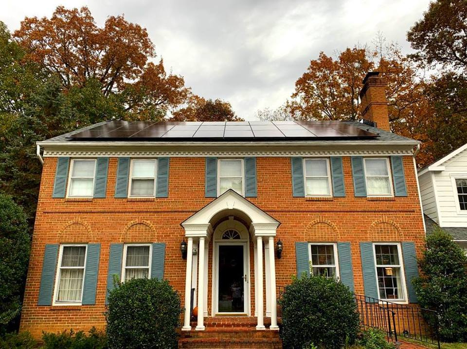 Taking 2019 Tax Credit for 2018 solar project