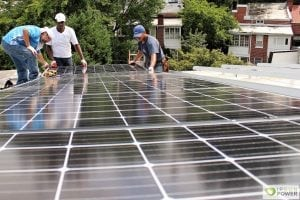 Ipsun Uses Tier 1 Solar Panels - Here's Why That Matters