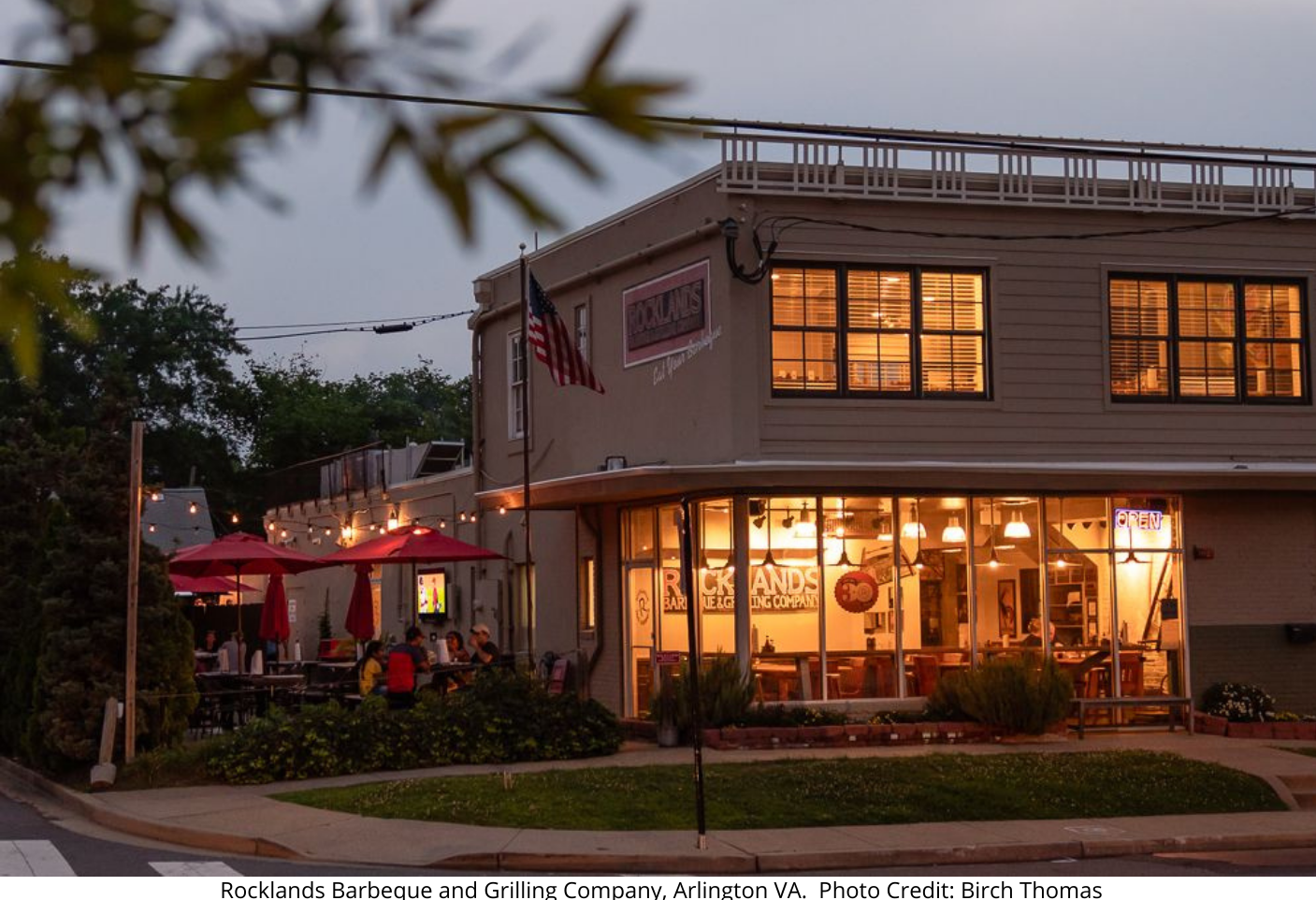Ipsun Brings Virginia its First-Ever C-PACE Project at Rocklands Barbeque of Arlington