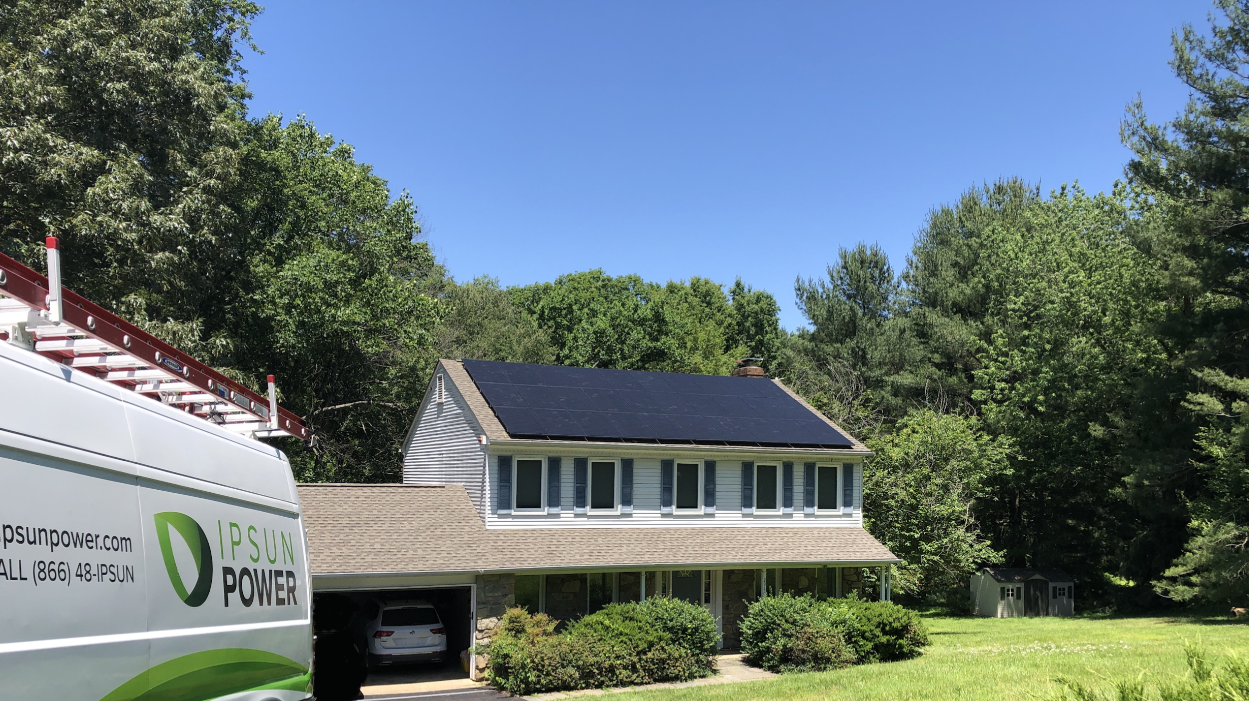 How much is solar saving me?