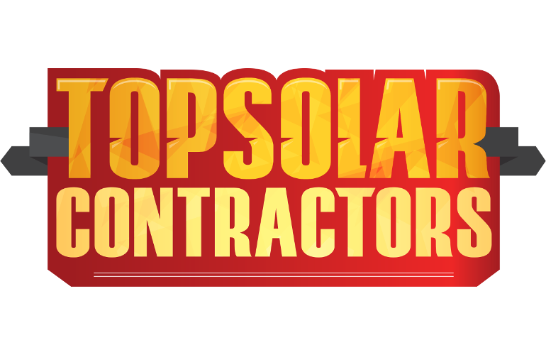 Ranked among the Top Solar Contractors