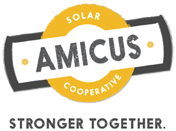 Democracy Collaborative Spotlights Amicus Solar Cooperative