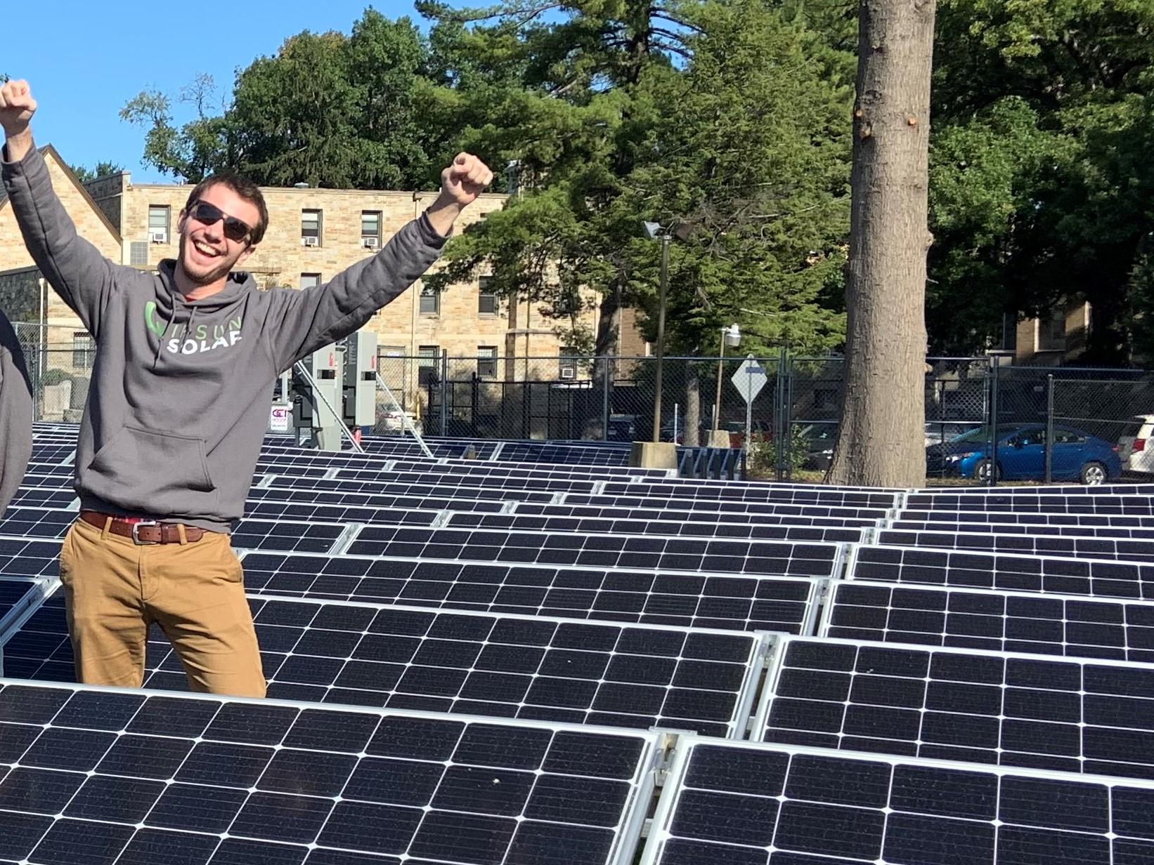 Action Alert! Submit comments today to help all Virginians get equal access to solar energy