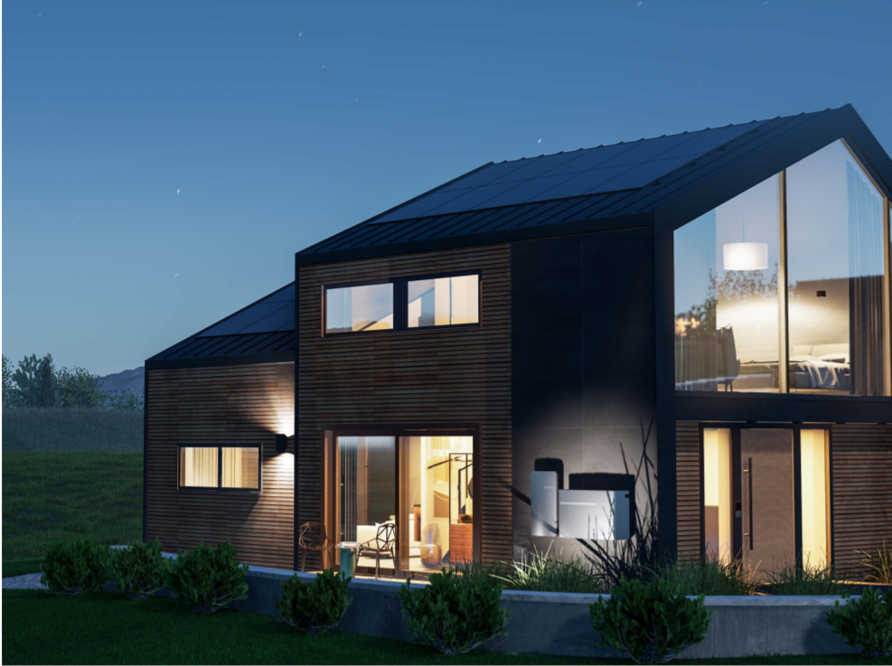 Enphase Encharge Battery Storage Keeps the Lights On When the Grid Goes Down