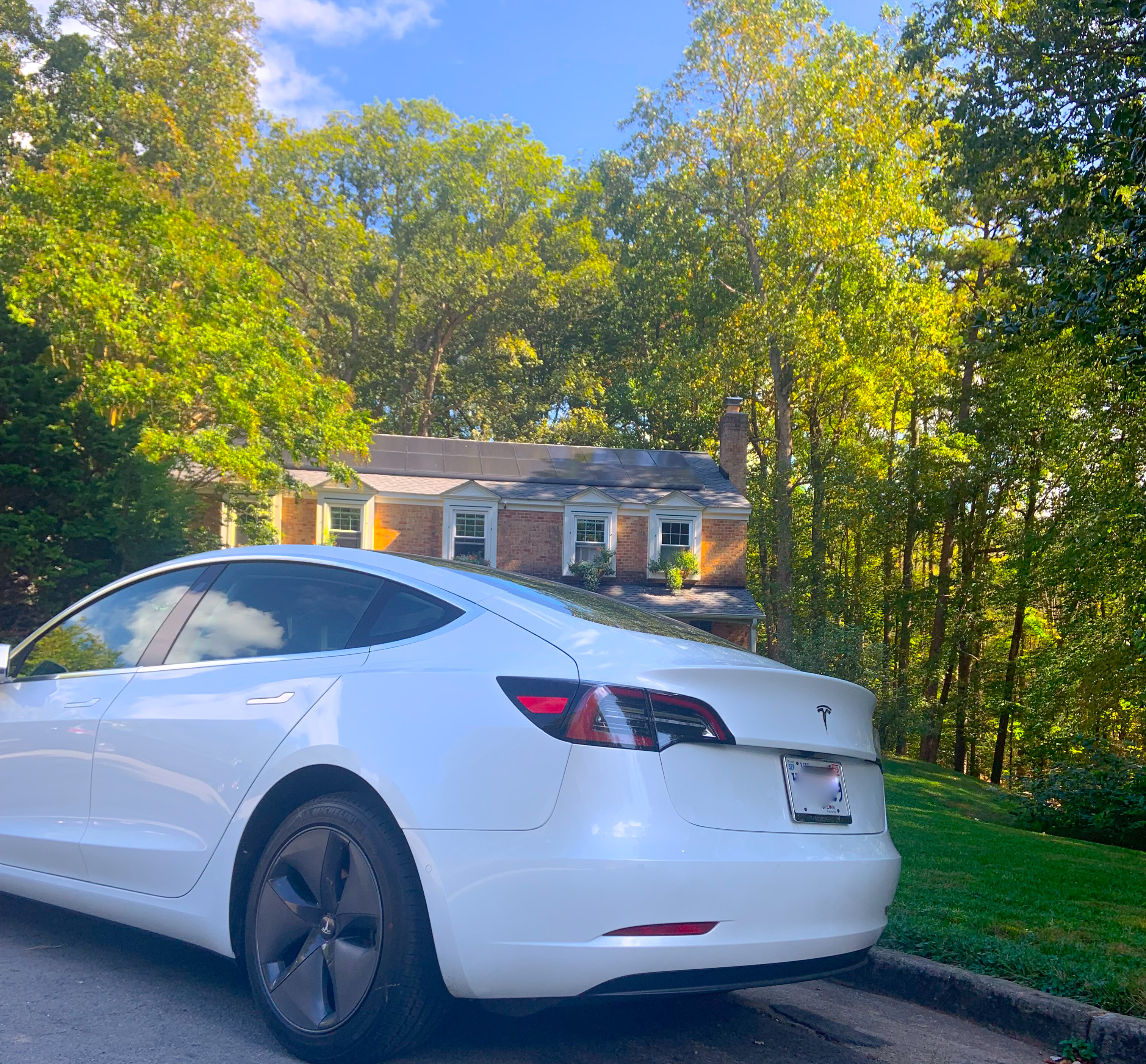 Save More Money and Get Zero Emissions with your EV: Go Solar!