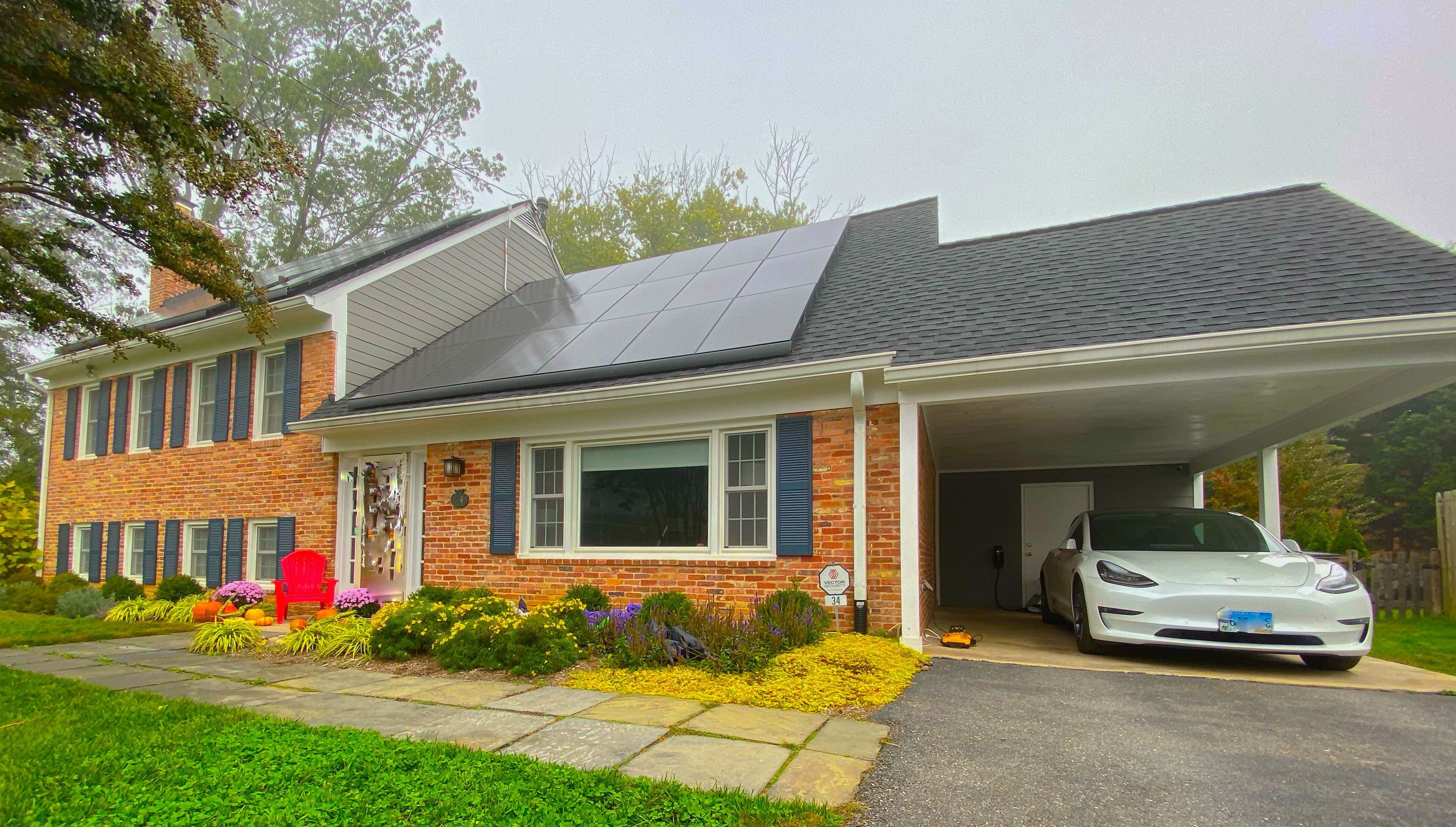 Virginia Legislative Session Wraps with Wins for Solar, EVs and Climate